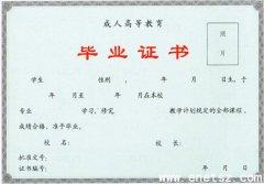 2016年广东省成人高考报名