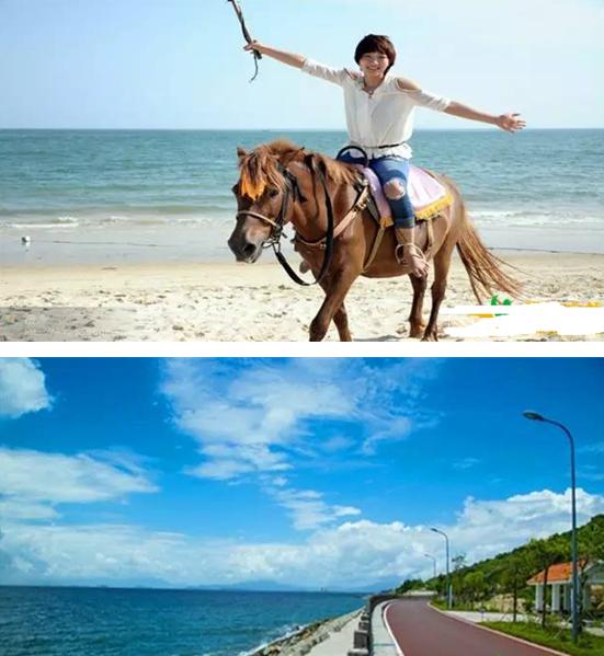 惠州熊猫金海岸