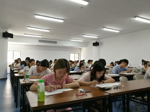 深圳成人高考模拟考试
