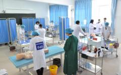 在深圳成人本科临床医学