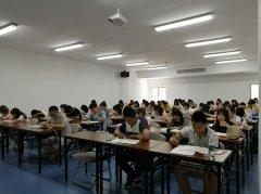 初中毕业生报读成人高考