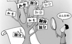 深圳成人高考加分政策材