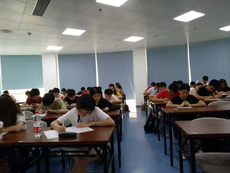 成人高考考试
