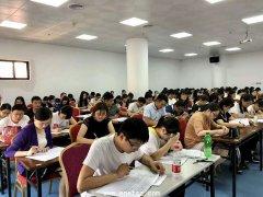 深圳成考补考是怎么意思