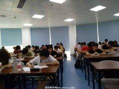 2020年1月份深圳自考考试科目(附各专业考试科目安排表)