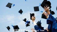 2020年深圳自考报名条件、报名流程、专业选择