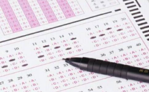 成人高考选择题答题卡