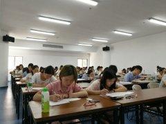 深圳福田哪里有成人高考